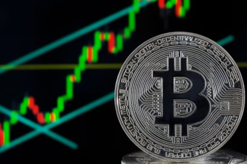 Bitcoin, Ethereum, Ripple's XRP, And Litecoin Could Be Heading Into Their Biggest Week Ever