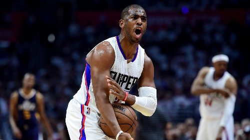 Phoenix Suns' Chris Paul Out Indefinitely After Entering Health And Safety Protocols For Covid-19