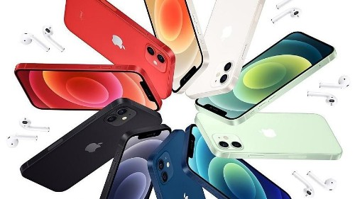 Apple Internal Document Reveals iPhone 12 Display Problems
