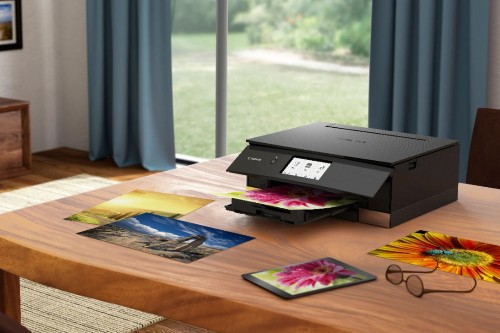 The 8 Best Photo Printers For Casual Snapshots And Serious Photographers