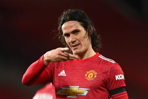 Manchester United's Forward Options Are A Breath Of Fresh Air