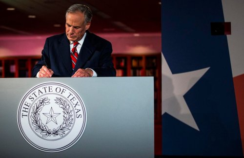 Texas Governor Issues Order To Preempt Capacity Demands On Hospitals And Equipment