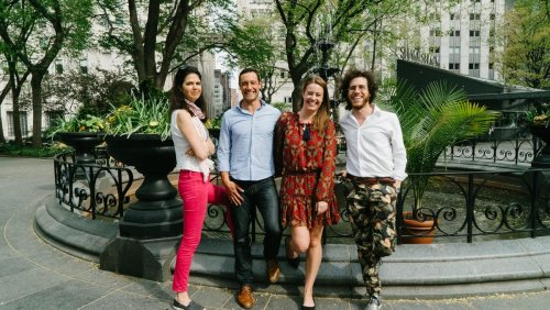 Four New York Entrepreneurs Launch A New Type Of Venture Fund