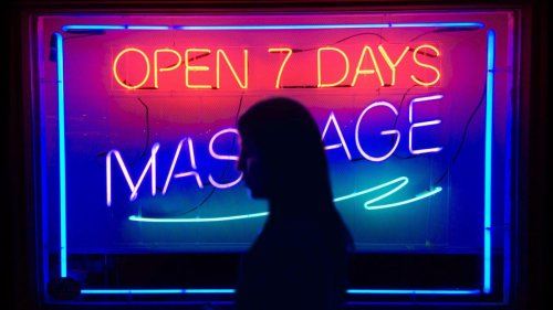 Inside The $4.5 Billion Erotic Massage Parlor Economy