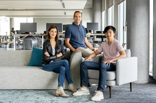 Shares Of Fintech Lender Upstart Jump 47% On First Day Of Trading