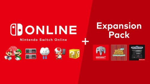 Nintendo Switch Online's Expansion Pack Price And Bundling Is Absurd