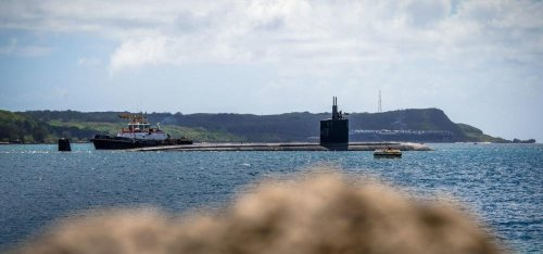 American Submarines Could Sail From Australia