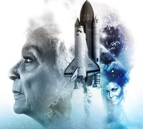 'Woman In Motion' Showcases The Trailblazing Star Who Brought Diversity To Outer Space