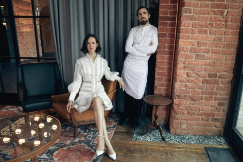 How Russian Entrepreneur Matilda Shnurova Is Opening Three New Restaurants In Spite Of Everything This Year