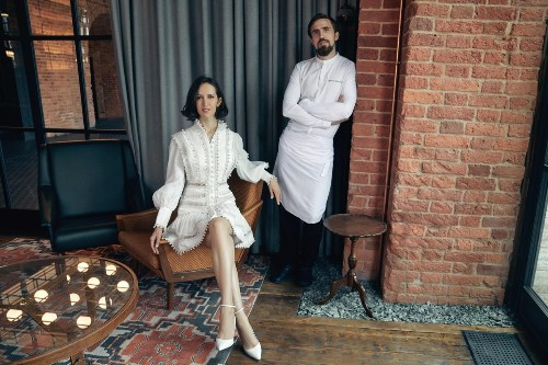 How Russian Entrepreneur Matilda Shnurova Is Opening Three New Restaurants In Spite Of Everything This Year