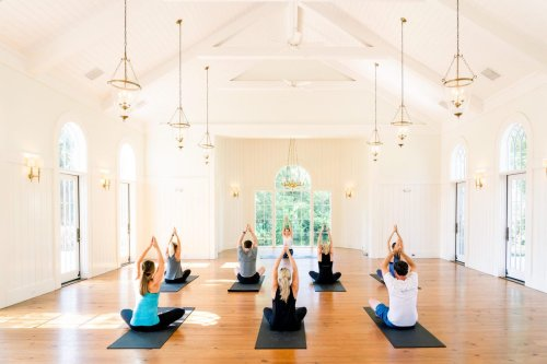 Reboot Your Mental Health With These Holistic Retreats