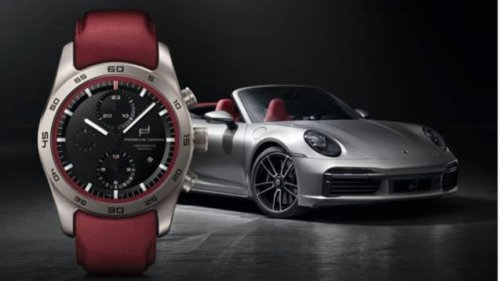 Exclusive Interview: Porsche Design CEO Wants To Customize More Than Just Wrist Watches
