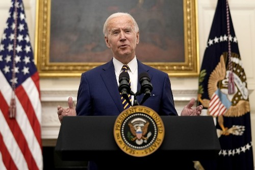 Biden Is Expected To Sign An Executive Order To 'Buy American' In An Effort To Improve The Economy And Create More Jobs
