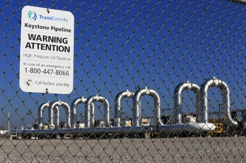 Biden's Keystone XL Decision Signals Troubling 'New Normal' For U.S. Pipelines