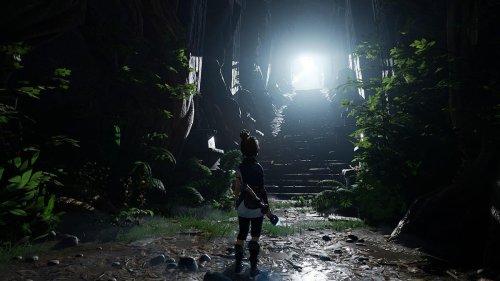'Kena: Bridge Of Spirits' Is Like A Playable Laika Movie