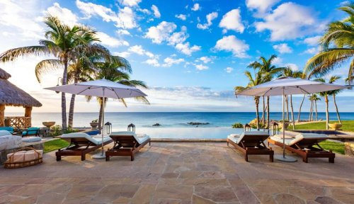 How To Create The Most Romantic Weekend Ever At One&Only Palmilla In Los Cabos, Mexico