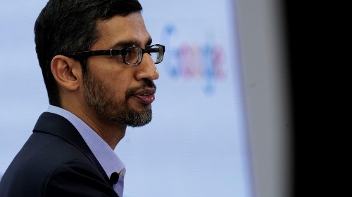 Google To Employees: Work From Home For At Least 12 More Months