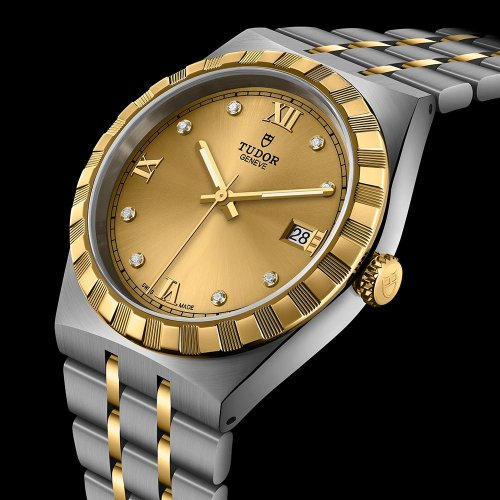 Tudor Royal: A Value-Priced Winner In The Sports/Dress Watch Category