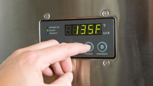 Learn The Major Pros And Cons Of A Tankless Water Heater