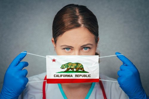 Covid-19 Variant In California May Explain Sharp Rise In Cases