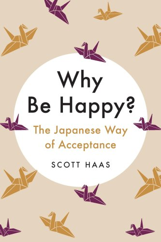 Ukeireru: This Japanese Mindset May Be Key To Your Happiness