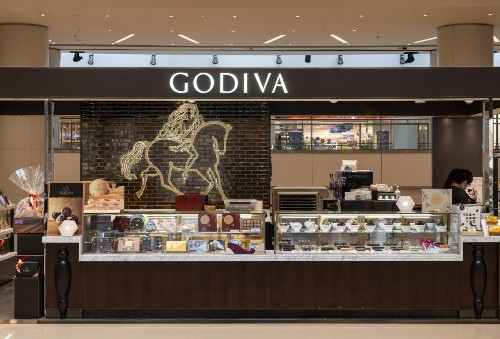 What It Means When Even Godiva Can't Keep Stores Open And Profitable