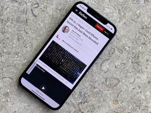 iOS 15: The Next Big iPhone Upgrade Is Going To Be Awesome