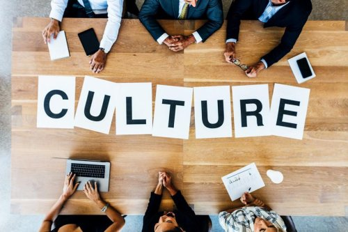 The Role Of Culture In The New Workplace: What CEOs & Senior Leadership Need To Know