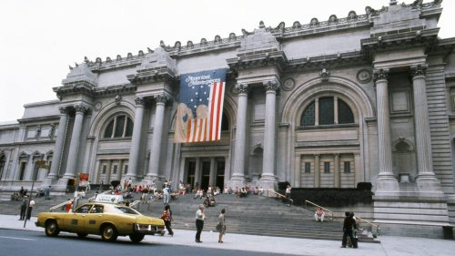 The Met Will Sell Up To $1.4 Million Worth Of Prints And Photos To Recoup Pandemic Losses