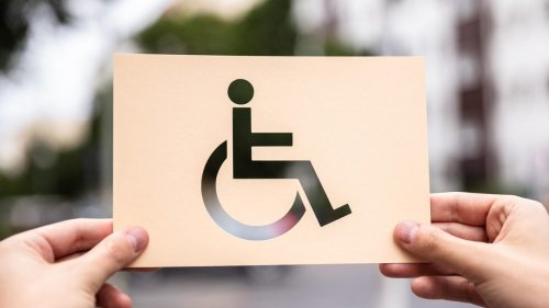 """We Need To Rethink The Penalties And Rewards Of Identifying As """"Disabled"""""""