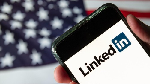 Americans Trust LinkedIn And Pinterest With Data, But Not Facebook