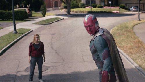 'WandaVision' Series Finale Review: A Decent Ending To A Terrific TV Show