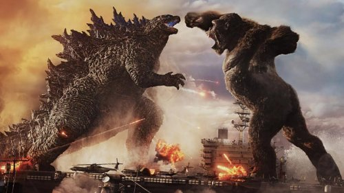 Why 'Godzilla Vs. Kong' Has Already Made Box Office History Just By Being A Hit