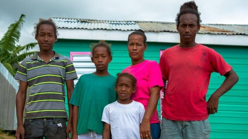 Social Protection Is Helping To Drive Food Security In The Caribbean