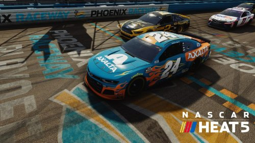 Dmitry Kozko Sees Motorsport Games As A Key Partner For Nascar Teams And Drivers