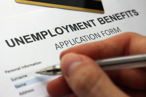Collecting Unemployment? Take These Steps To Avoid A Tax Bill Next Year