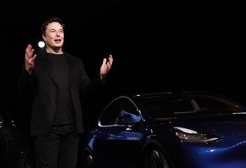 Pollution Credit Cash Powered Tesla's Profit Streak, But Its Top Customer Is Done Buying