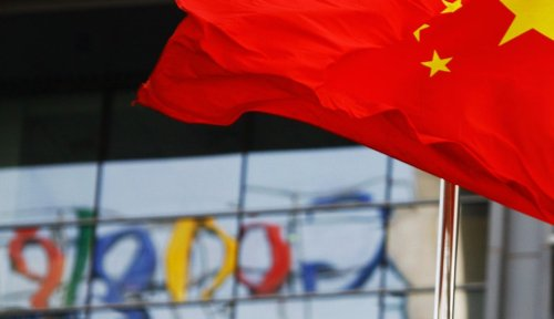 Why Google And YouTube Are Now China's Most Wanted