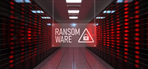 Ransomware Attacks Don't Only Happen To Other Organizations…