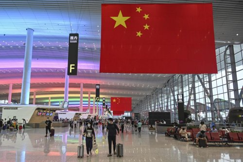 Covid Reshuffled The World's Busiest Airports, Knocking Atlanta Off Its 22-Year Perch At No. 1
