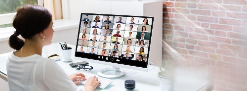 5 Innovative Teambuilding Ideas For Overcoming The WFH Wall