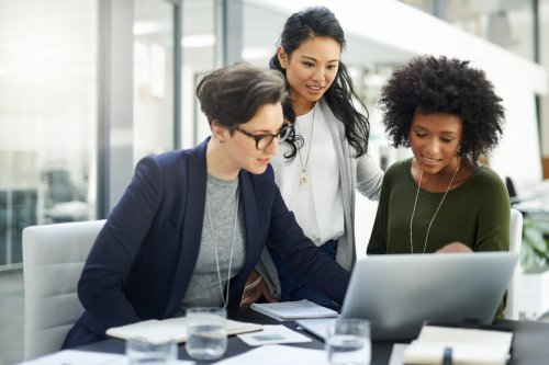 Council Post: How Time-Strapped Women Can Make Space For Mentoring