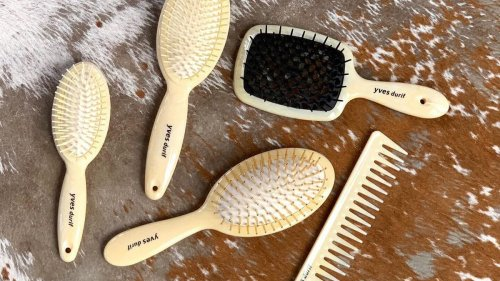 Why Yves Durif Is The Best Hair Brush You Can Buy