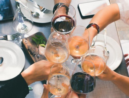Let Sicilian Wines Show You How To End The Summer Right