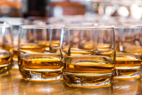 The Most Exciting Irish Whiskey Releases Of 2020
