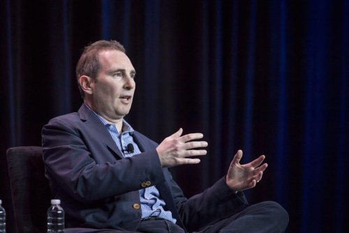 Amazon CEO Andy Jassy's Strategy For Post-Pandemic CX