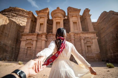 Bucket List Travel: Top 10 Places In The World And Top 29 In The U.S.