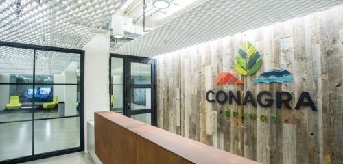 Ryder BrandVoice: Conagra Brands And Ryder: Delivering Continuous Improvement To Overcome Demands
