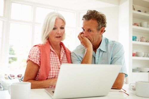 Take The Lump Sum Or The Monthly Pension?