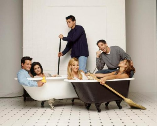 'Friends,' 'Girls' And Their Impact On How Gen X And Millennials View Housing